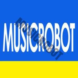 MUSICROBOT